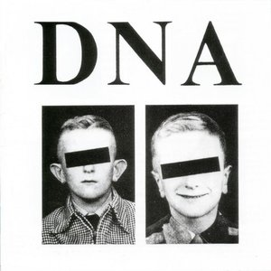 Image for 'DNA on DNA'