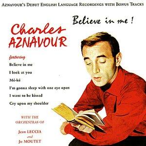 Image for 'Viens pleurer au creux de mon epaule (Cry Upon My Shoulder) (French Bonus Track)'