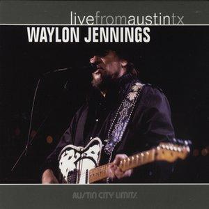 Bild für 'Live From Austin TX'
