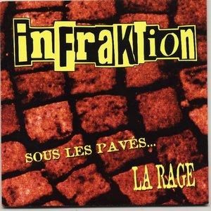 Image for 'Infraktion'