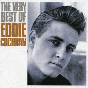 Image for 'The Very Best Of Eddie Cochran'