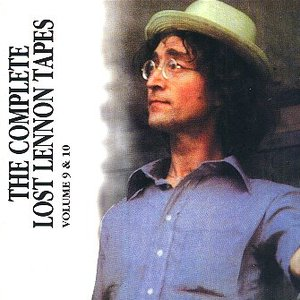 Image for 'The Complete Lost Lennon Tapes, Volume 10'
