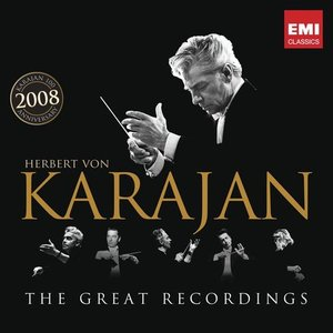 Image for 'The Great Recordings'