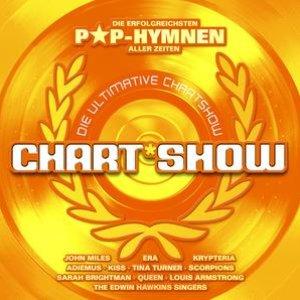Image for 'Die Ultimative Chartshow - Pop-Hymnen'