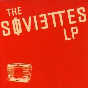 Imagem de 'The Soviettes LP'