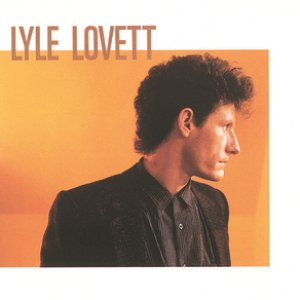 Image for 'Lyle Lovett'