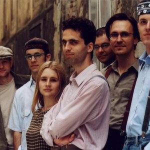 Image for 'Pressburger Klezmer Band'