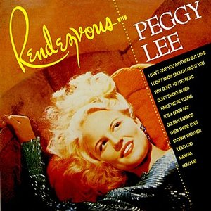 Immagine per 'Rendezvous With Peggy Lee'