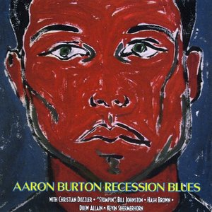 Image for 'Recession Blues'