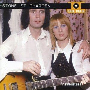 Image for 'Stone et Charden - L'aventura'