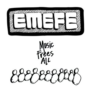 Image for 'Music Frees All'