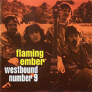 Image for 'Westbound Number 9'