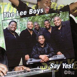 Bild für 'Say Yes!'