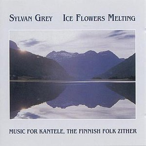 Image for 'GREY: Ice Flowers Melting'