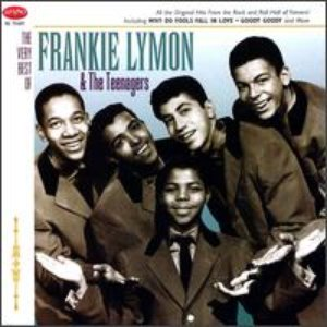 Immagine per 'The Very Best of Frankie Lymon & The Teenagers'
