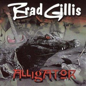 Bild für 'Alligator'