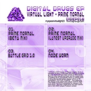 Image for 'Prime Normal EP'