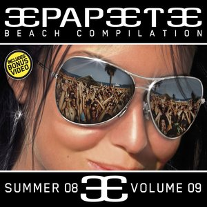 Image for 'Papeete Beach Compilation Vol. 9 - Summer 2008'