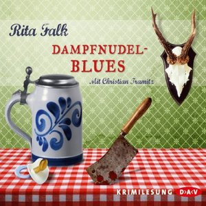 Image for 'Dampfnudelblues'