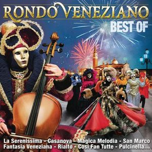 Image for 'Rondò Veneziano - Best Of 3 CD'