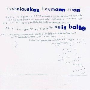 Image for 'Vyshniauskas, Baumann, Siron'