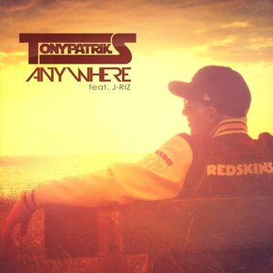 Image for 'Anywhere (feat. J-Riz)'