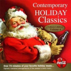 Image for 'Contemporary Holiday Classics'