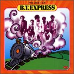 Image for 'The Best of B.T. Express'
