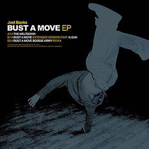 Imagem de 'Bust A Move (Boogie Army Remix)'