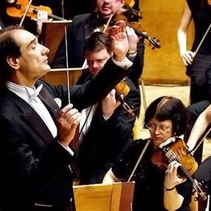 Image for 'Bulgarian National Philharmonic Orchestra'
