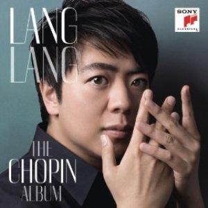 Image for 'Lang Lang: The Chopin Album'