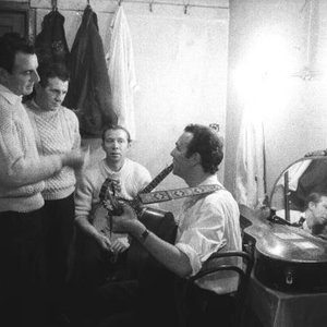 Image pour 'The Clancy Brothers'