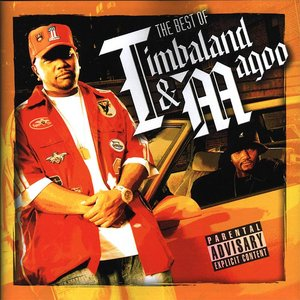 Image for 'The Best of Timbaland & Magoo'