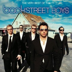 Imagen de 'The Very Best of the Backstreet Boys'