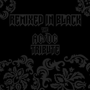 Image for 'Remixed in Black: The AC/DC Tribute'