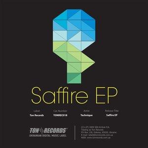 Image for 'Saffire EP'