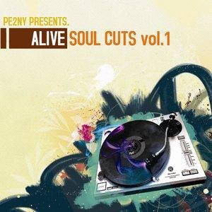 Image pour 'Alive Soul Cuts Vol. 1'
