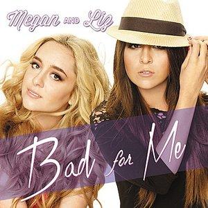Imagen de 'Bad for Me - Single'