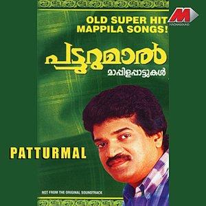 Imagen de 'Patturmal -Old Superhit Mappila Songs'