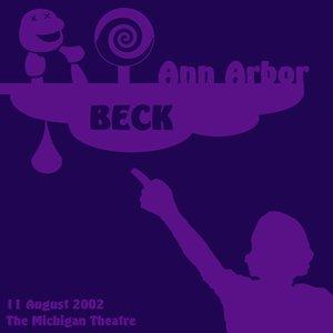 Image for '2002-08-11: Michigan Theater, Ann Arbor, MI, USA'