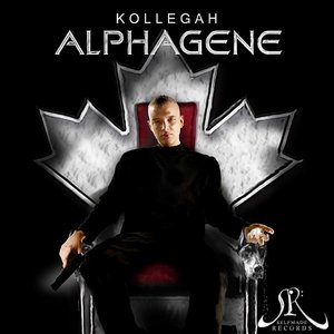 Image for 'Alphagene'