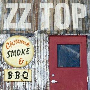 Image for 'Chrome, Smoke and BBQ'