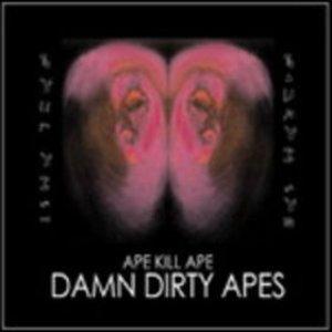 Bild für 'Ape Kill Ape'