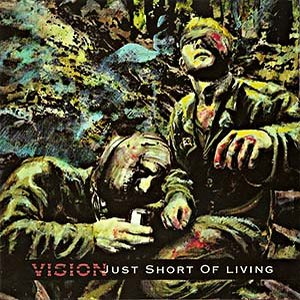 Image for 'Just Short of Living'