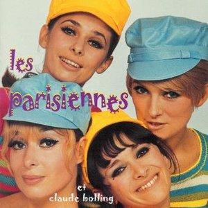 Image for 'Les Parisiennes'