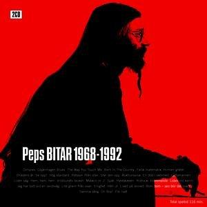 Image for 'Peps Bitar 1968-1992'