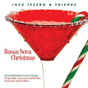 Image for 'Bossa Nova Christmas'