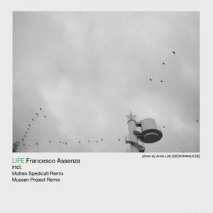 Imagem de 'Life (Mussen Project Remix)'