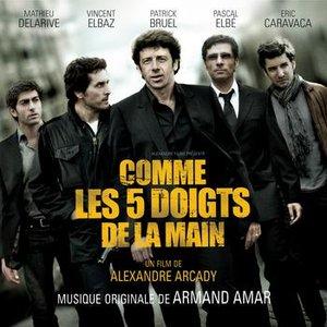 Image for 'La guerre'