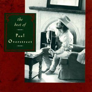 Image for 'Best Of Paul Overstreet'